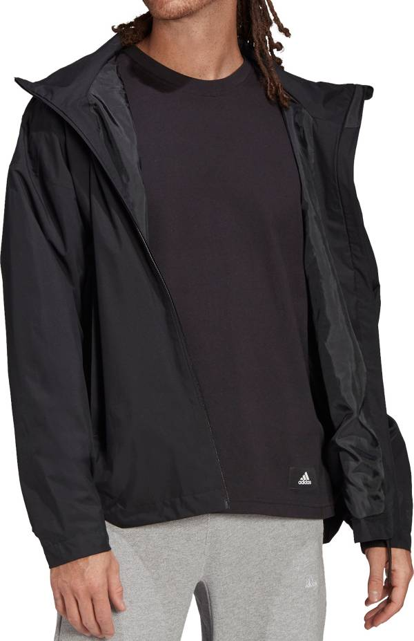 adidas Men's Traveer Rain.RDY Jacket product image