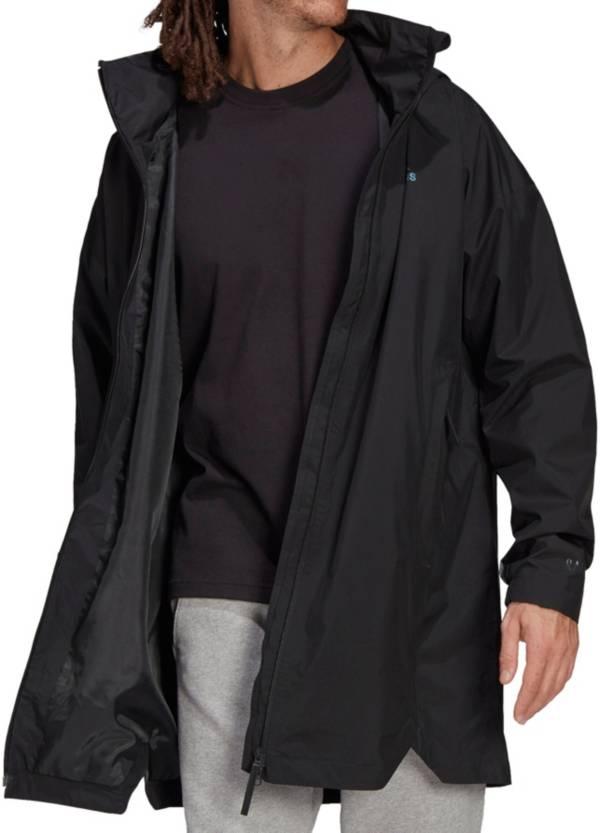 adidas Men's Traveer Rain.RDY Parka Jacket product image