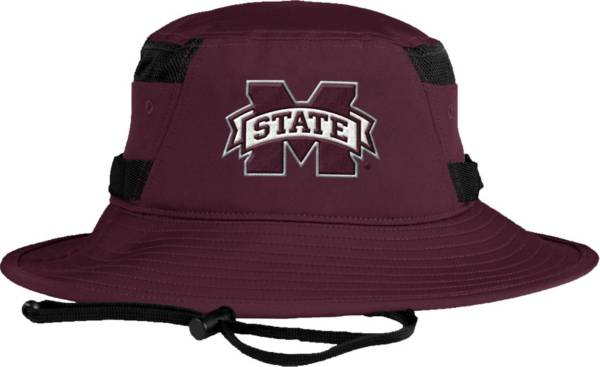 adidas Men's Mississippi State Bulldogs Maroon Victory Performance Hat product image