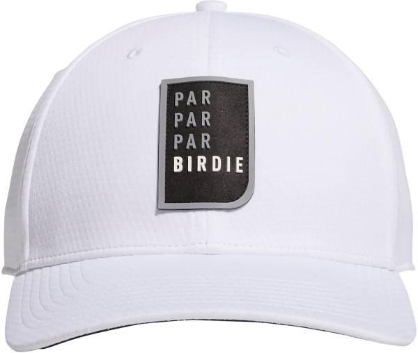 adidas Men's Par Par Par Birdie Snapback Golf Hat product image