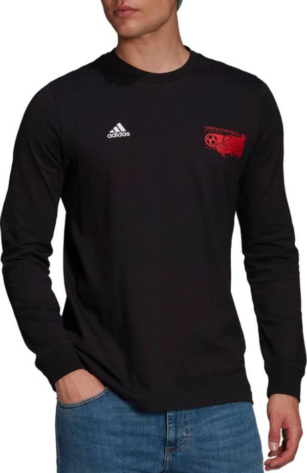 adidas Men's Predator Graphics Long Sleeve Shirt product image