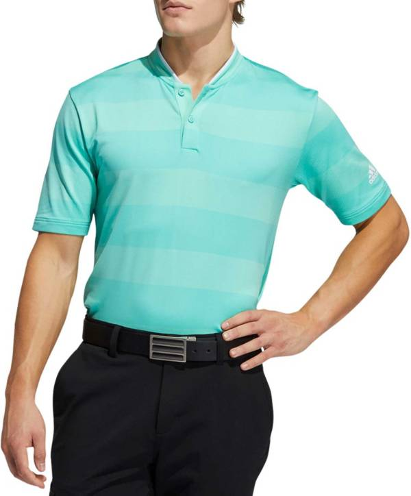 adidas Men's Primeknit Golf Polo Shirt product image