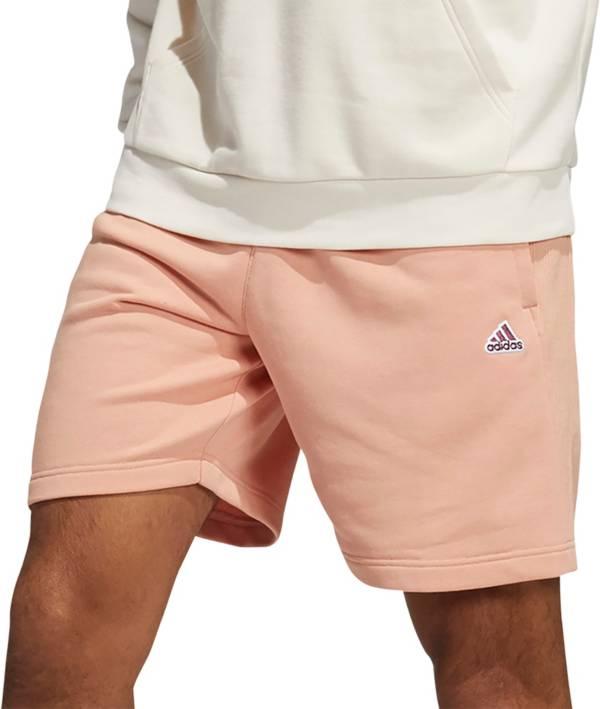 adidas Men's BTS Rib Shorts product image