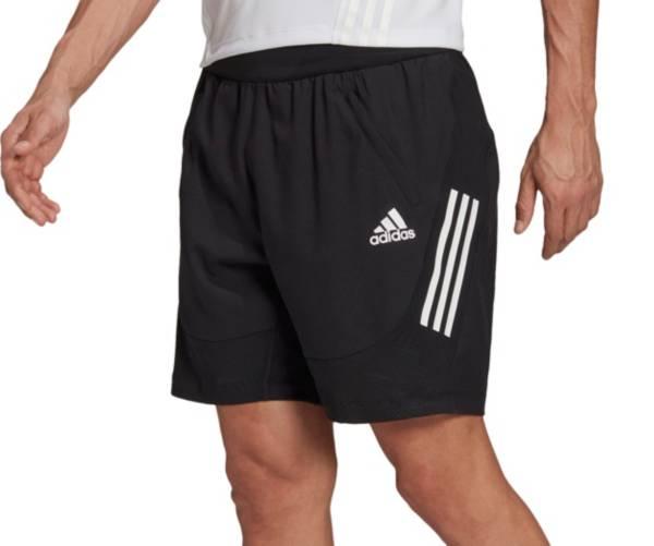 adidas Adult AEROREADY Warrior Shorts product image
