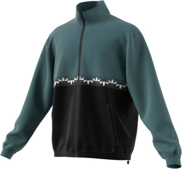 adidas Men's Sliced Trefoil Track Jacket product image