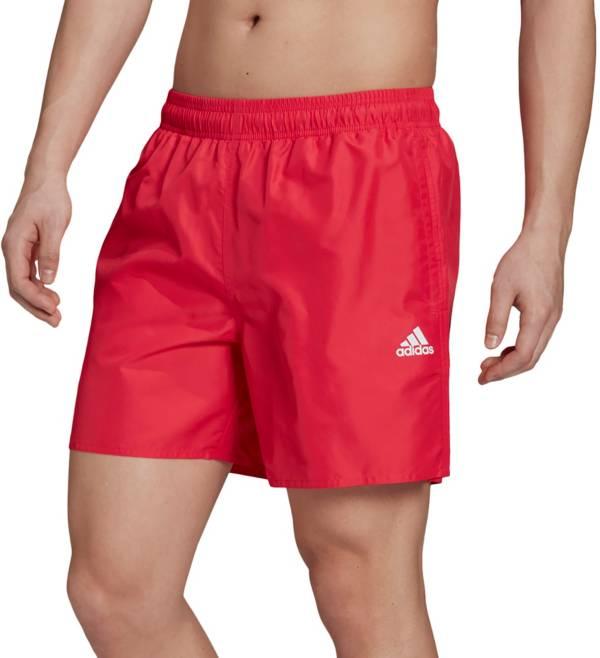 adidas Men's Solid Swim Trunks product image