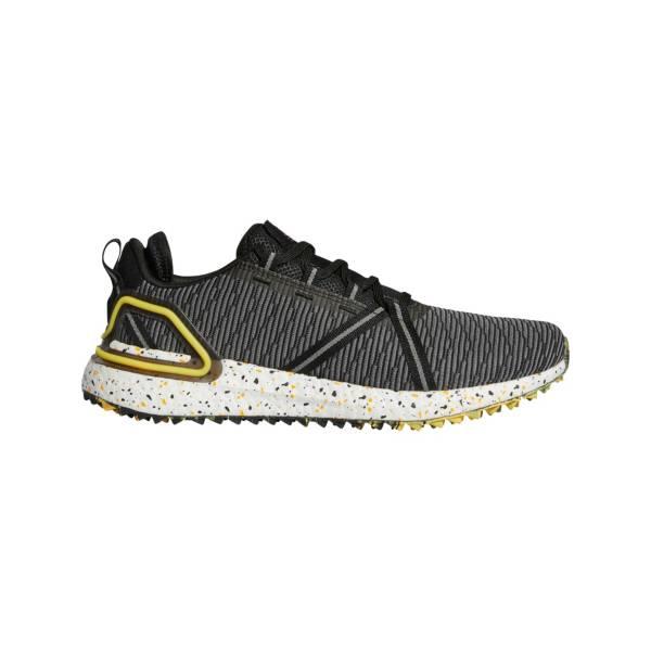 Adidas Solarthon Primegreen Spikeless Golf Shoes product image