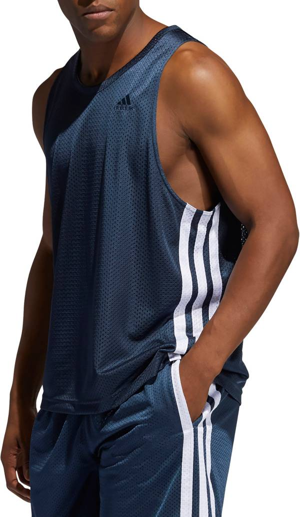 adidas Men's Summer Legend Basketball Tank Top product image