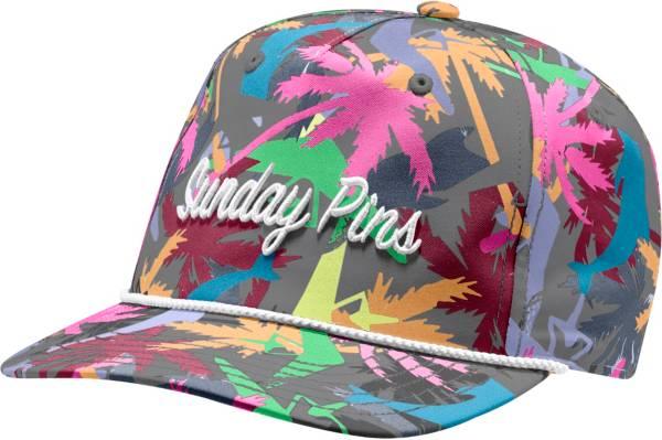 adidas Men's Sunday Pins Golf Hat product image