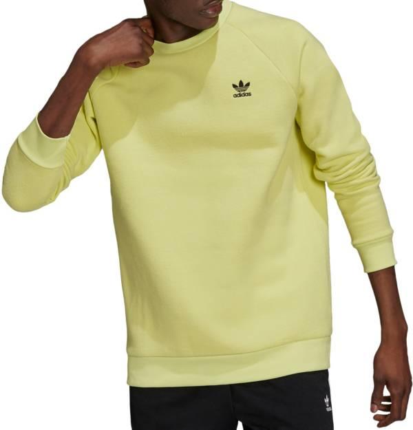 adidas Originals Men's Adicolor Essentials Trefoil Crewneck Sweatshirt product image
