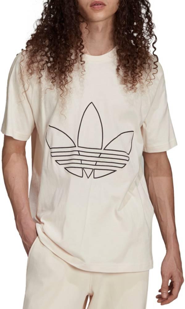 adidas Originals Men's Tricolor Graphic T-Shirt product image
