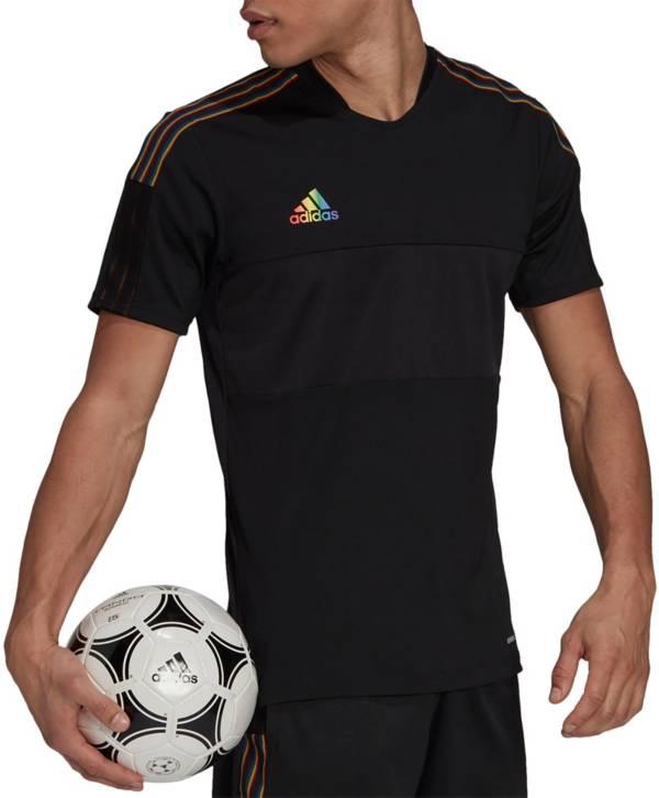 adidas Adult Tiro Pride Soccer Jersey product image