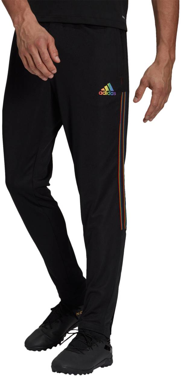 adidas Adult Tiro Pride Soccer Track Pants product image