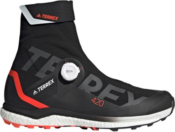 adidas Men's Terrex Agravic Tech Pro Trail Running Shoes product image