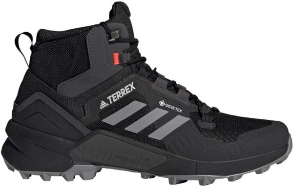 adidas Men's Terrex Swift R3 Mid Hiking Boots product image