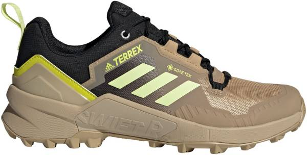 adidas Terrex 4X Primegreen Hiking Shoes product image