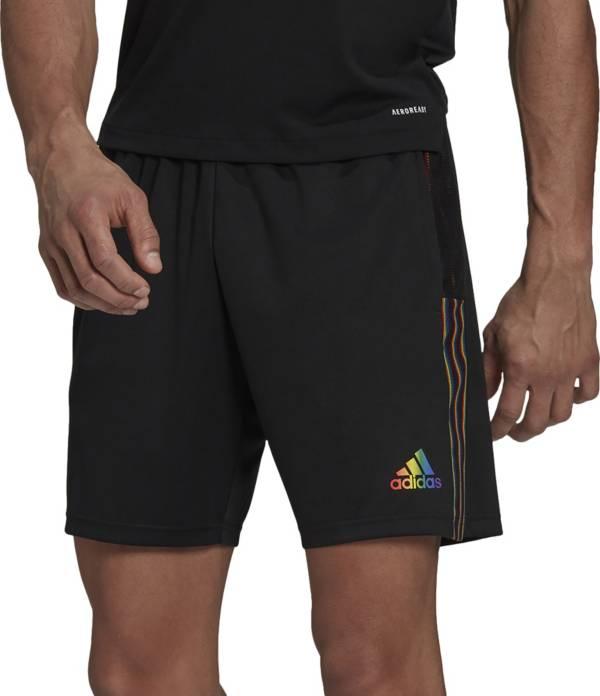 adidas Adult Tiro Pride Soccer Shorts product image