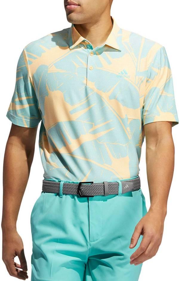 adidas Men's Vibes AEROREADY Polo Shirt product image