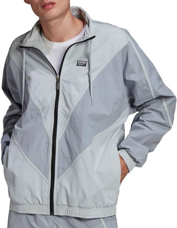 adidas Men's V-Line Woven Track Jacket product image