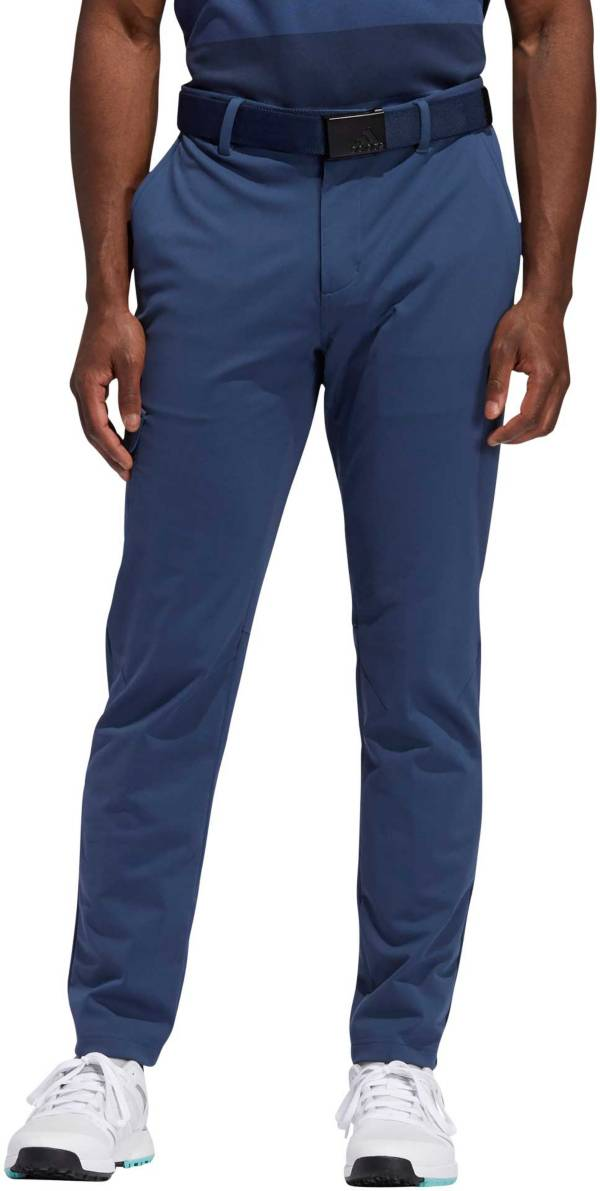 adidas Men's Recycled Polyester Warp Knit Cargo Pant product image