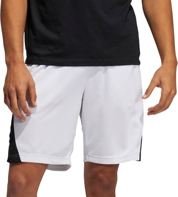 adidas Men's Primegreen Axis 2.5 Knit Shorts product image