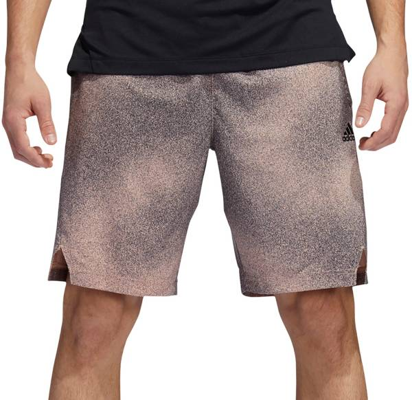 adidas Men's Axis Graphic Woven Shorts product image