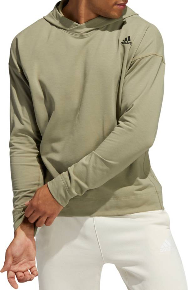 adidas Men's Yoga Coverup Hoodie product image