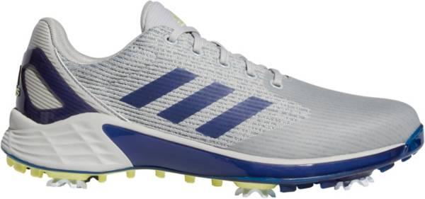 adidas Men's ZG21 Motion Primegreen Golf Shoes product image