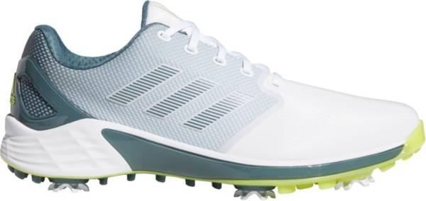 adidas Men's ZG 21 Golf Shoes product image