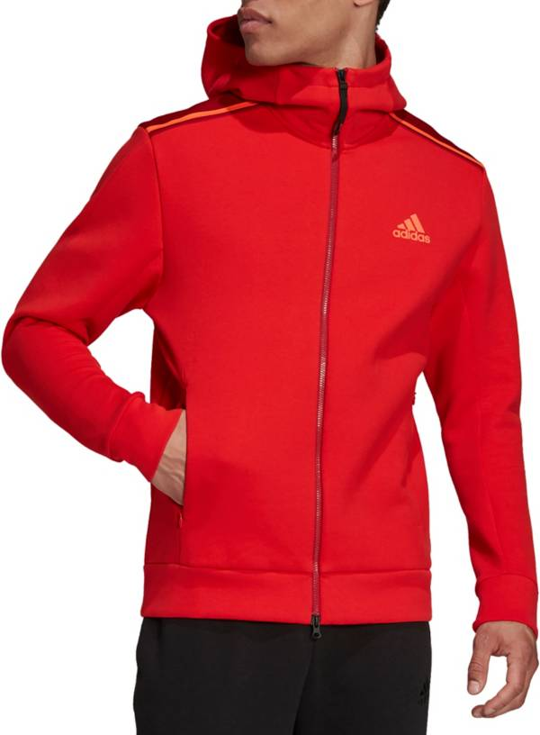 adidas Men's Z.N.E. Sportswear Hoodie product image