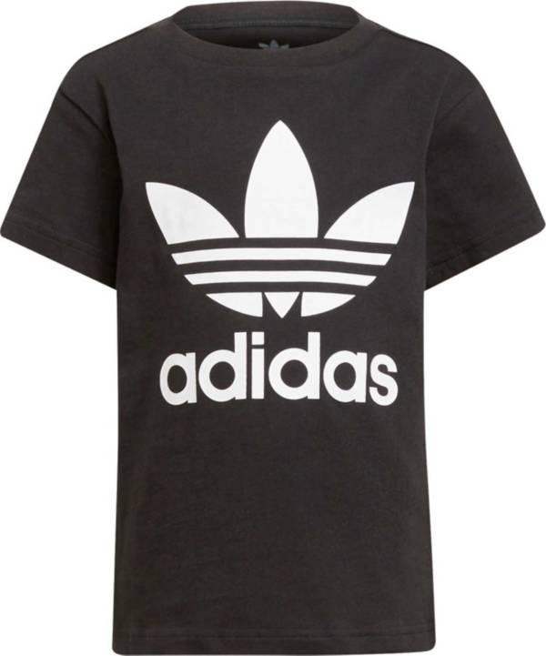 adidas Kids' Adicolor Trefoil Tee product image