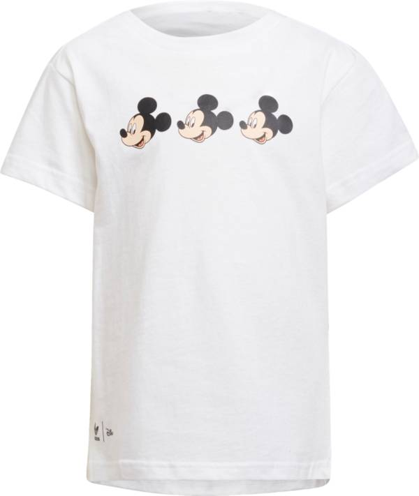 adidas Kids' Mickey & Friends T-Shirt product image
