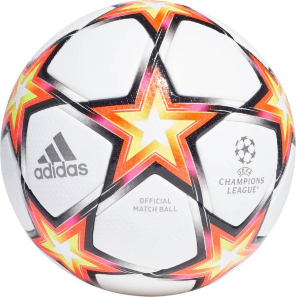 adidas UEFA Champions League Pro Pyrostorm Official Match Ball product image