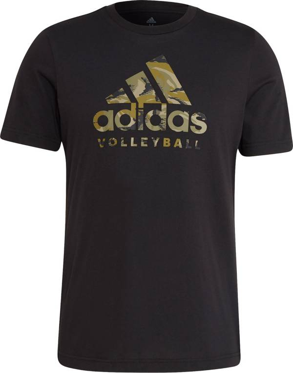 adidas Volleyball Camo T-Shirt product image