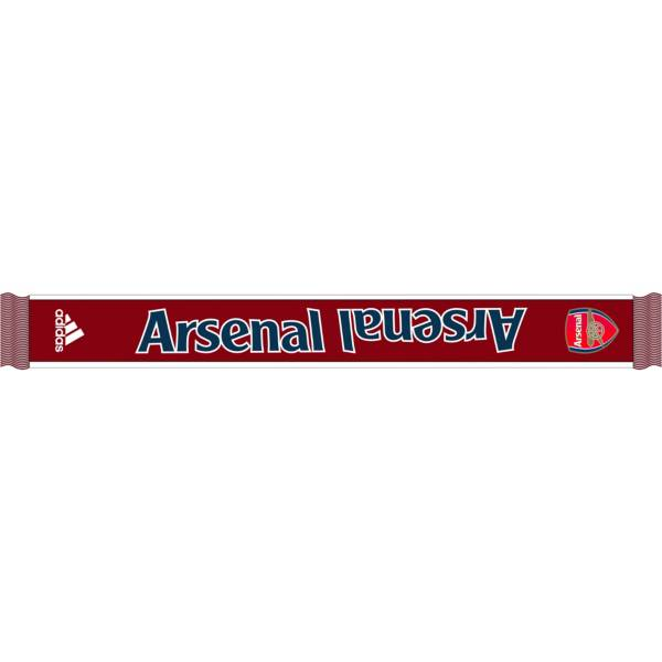 adidas Arsenal '21 Red Scarf product image