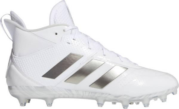 adidas adizero Natural 1.0 Mid Lacrosse Cleats product image