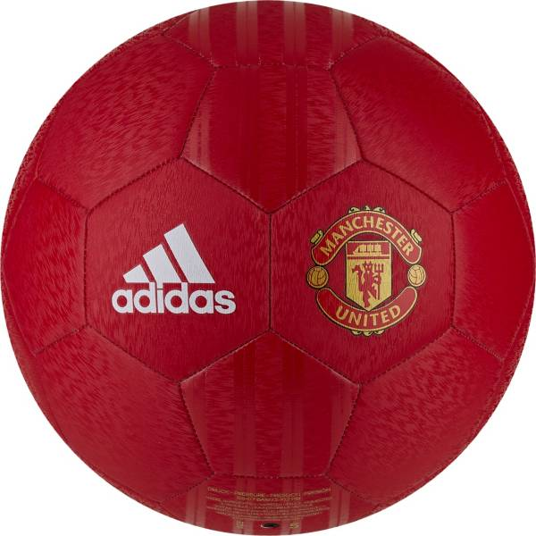 Adidas Manchester United Home Ball product image