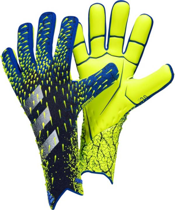 adidas Adult Predator Pro Soccer Goalkeeper Gloves product image