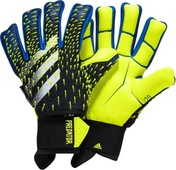 adidas Predator Pro Ultimate Soccer Goalkeeper Gloves product image