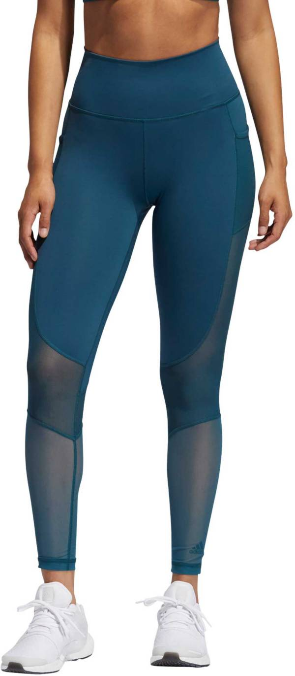 adidas Women's Believe This 2.0 Summer 7/8 Tights product image