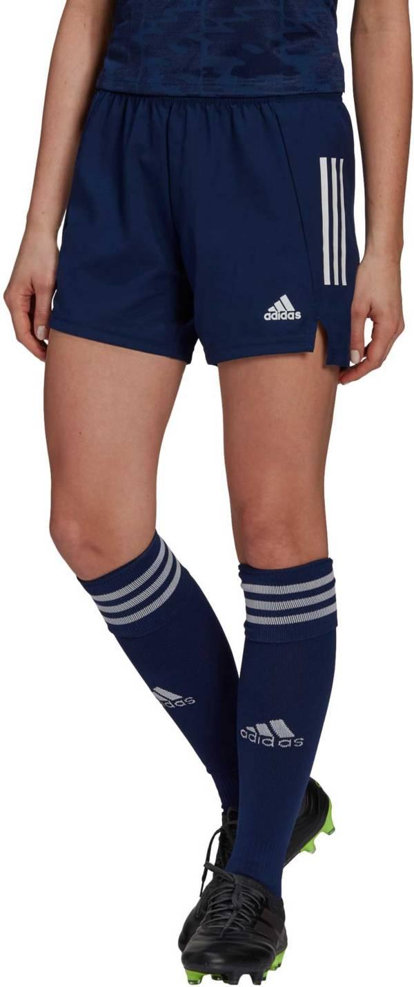 adidas Women's Condivo 21 Primeblue Shorts product image