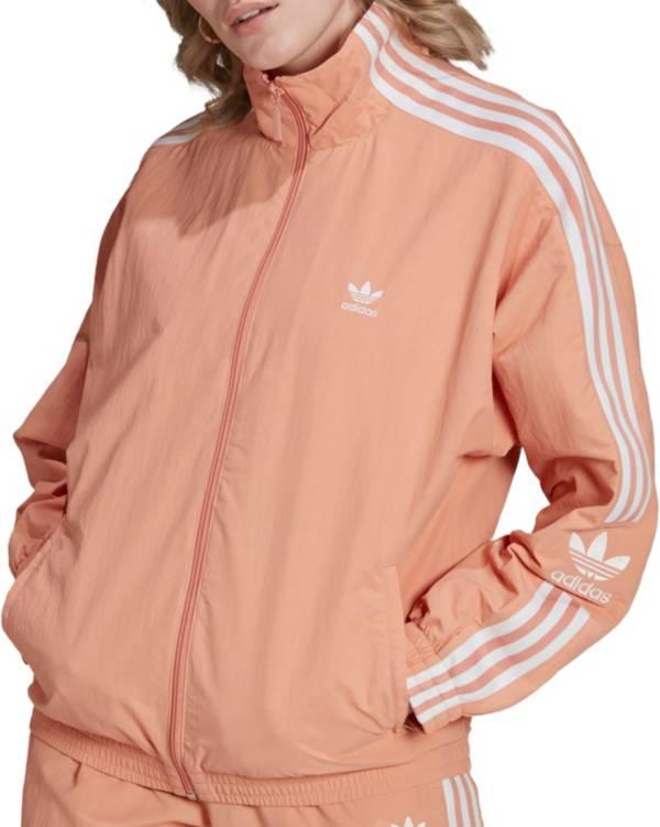 adidas Women's Adicolor Lock-Up Track Top Jacket product image