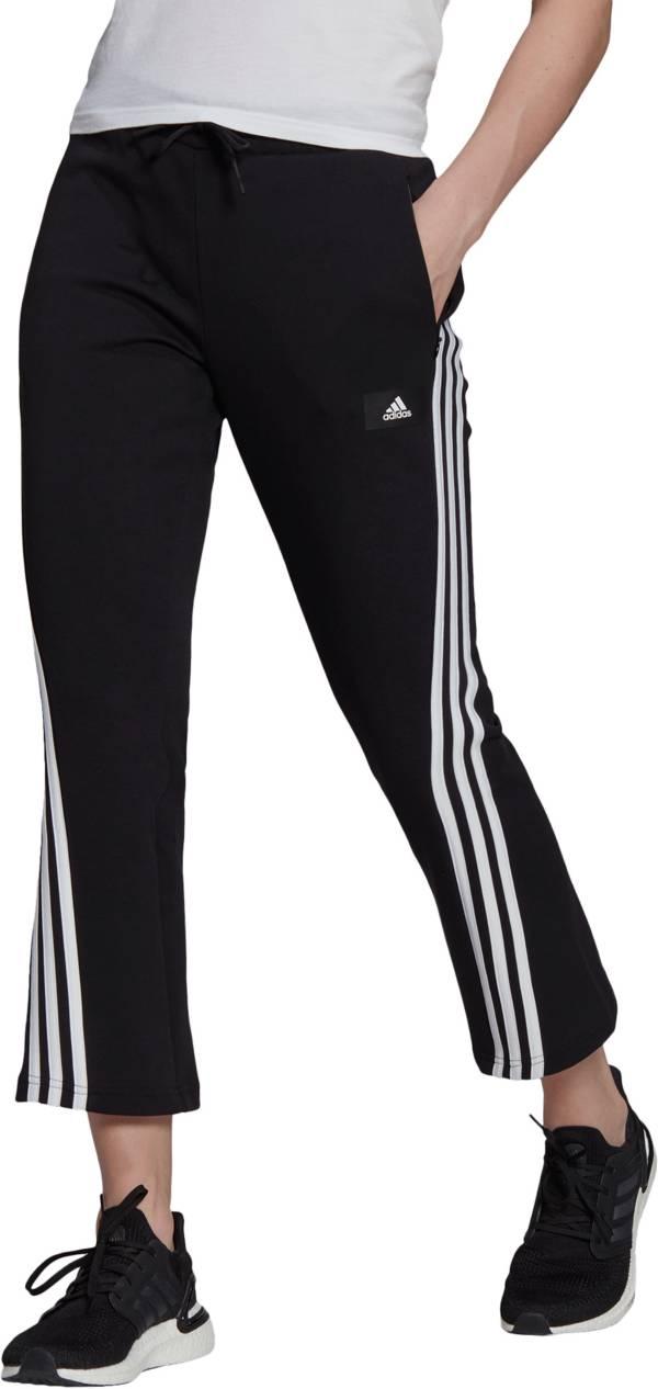 adidas Women's Sportswear Future Icons 3-Stripes Flare Sweatpants product image