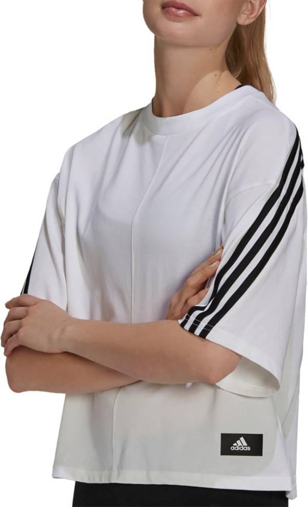 adidas Women's Sportwear Future Icons 3-Stripe Tee product image