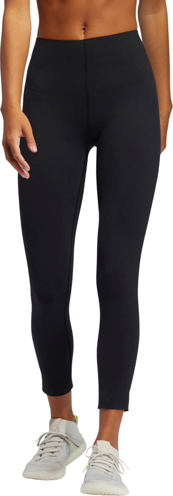 adidas Women's Elevated Yoga Flow 7/8 Tights product image