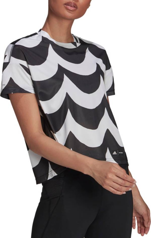 adidas x Marimekko Women's Fast T-Shirt product image