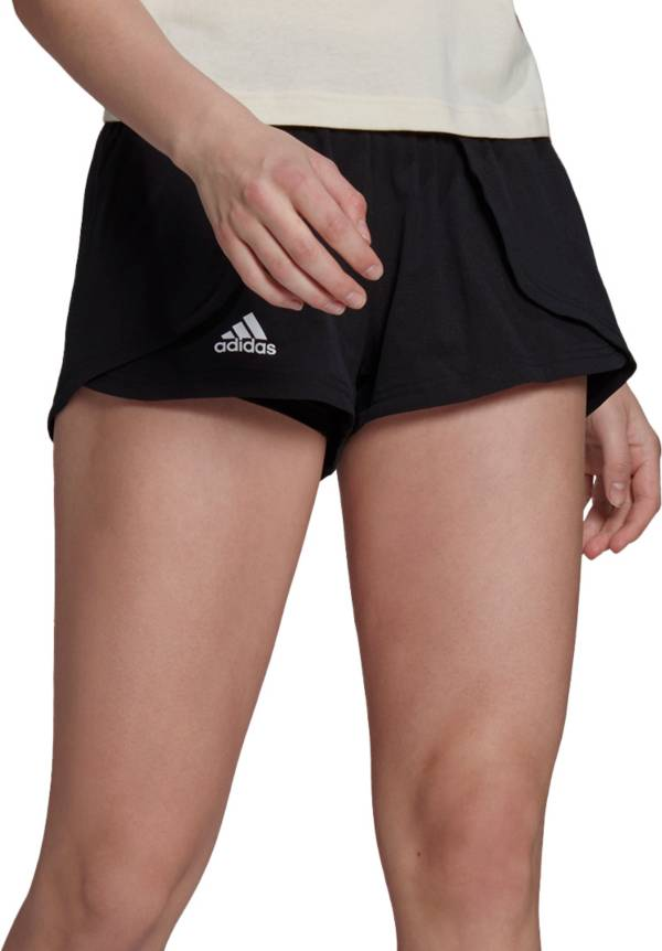 adidas Women's Tennis Match AEROREADY Shorts product image