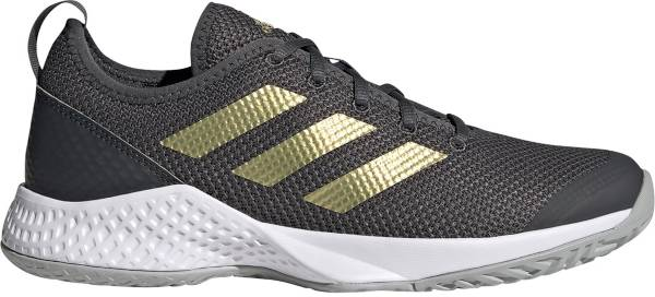 adidas Adult APAC Halo Multi-Court Tennis Shoes product image