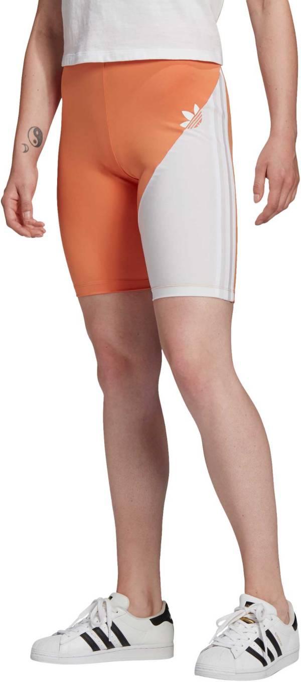 adidas Originals Women's Colorblock Short Tights product image