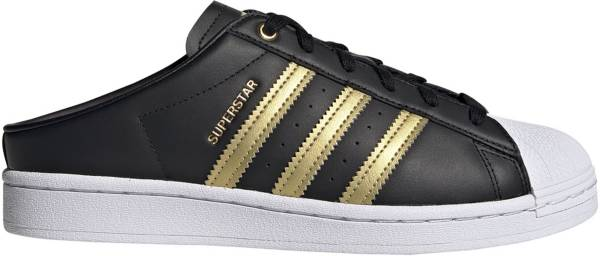adidas Women's Superstar Mules Shoes product image